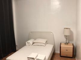 Apartment Ocean Block, hotel near Coney Island, Brooklyn