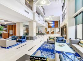 Embassy Suites by Hilton Anaheim-Orange, hotel near Angel Stadium of Anaheim, Anaheim
