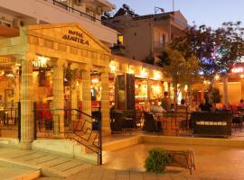 Dimitra Hotel – hotel w mieście Faliraki