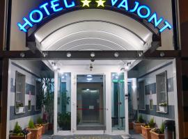 hotel Vajont, hotell i Vaiont