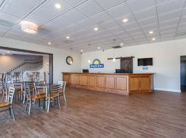 Days Inn & Suites by Wyndham Lancaster Amish Country, hotel in Lancaster