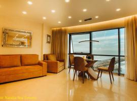 Apartment Natalia Sea Towers, apartment in Batumi