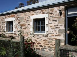 Griffiths Cottage, hotel in Burra
