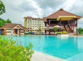 One Oasis Apartment Cagayan de Oro, apartment in Cagayan de Oro