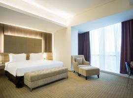 Grand G7 Hotel, hotel near Senen Train Station, Jakarta