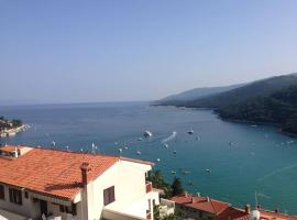 Nela Apartment, luxury hotel in Rabac