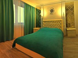 ApartLux 2, готель у Чернігові