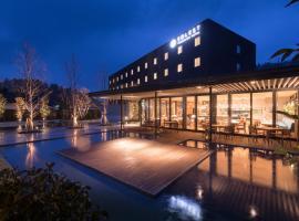 ソレスト高千穂ホテル、高千穂町のホテル