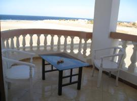Sea View Apartments, apartment in Quseir