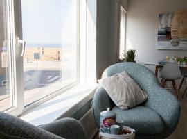 kustappartementenkatwijk, hotel in Katwijk aan Zee