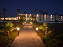 Costa Angela Seaside Resort, ξενοδοχείο στην Κω Πόλη