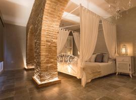 Hotel Posada de las Cuevas, hotel en Arcos de la Frontera