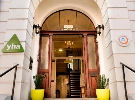 YHA London Earl's Court, hotel in London