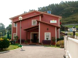 Liencres Apartamentos, hotel cerca de Playa del Portio, Liencres