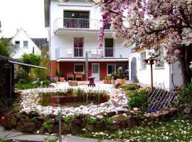 Ferienwohnung-Mosel, apartment in Traben-Trarbach