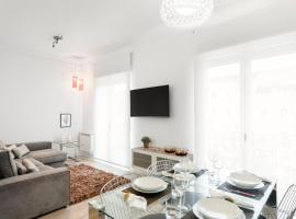 Jose Abascal Apartment by Flatsweethome, hotel adaptado en Madrid