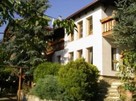 Farma Zdrowia – hotel w pobliżu miejsca Jezioro Rożnowskie w mieście Znamirowice