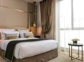 Niepce Paris, Curio Collection By Hilton, hotel near Mouton Duvernet Metro Station, Paris