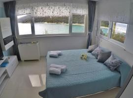 Studio apartment More, luxury hotel in Rabac