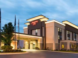 Hampton Inn Midland, hôtel à Midland