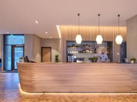 Ydalir Hotel, hotell i Stavanger