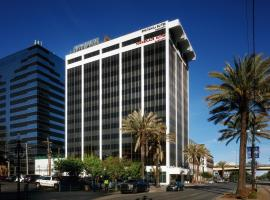 SpringHill Suites by Marriott New Orleans Downtown/Canal Street, hotel in New Orleans