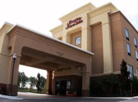 Hampton Inn & Suites Orlando-John Young Parkway/South Park, hotel perto de The Florida Mall, Orlando
