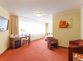 AirInn Vilnius Hotel, viešbutis mieste Vilnius