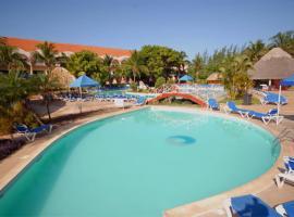Hotel Brisas del Caribe, hotel in Varadero