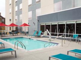 TownePlace Suites by Marriott Austin Round Rock, hotel in Round Rock