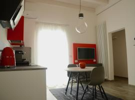 My Home in Bologna - La Rossa, hotel near Piazza del Nettuno, Bologna