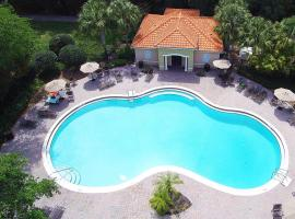 Family Friendly Four Bedrooms 5147A, hotel in Kissimmee