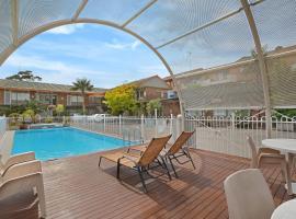 Ultimate Apartments Bondi Beach, íbúð í Sydney