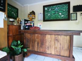 Mustika Inn, guest house in Kuta