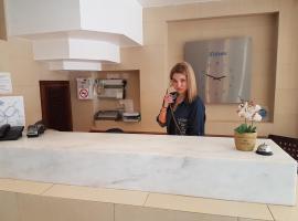 Hotel Ideal, hotel in Piraeus