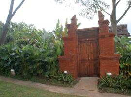 Joglo Exotico, hotel near Selecta Amusement Park, Batu
