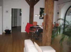 Ferienwohnung Bowe, Ferienwohnung in Kiel