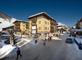 Hotel Touring, Hotel in Livigno