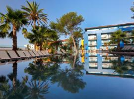 Occidental Menorca, boutique hotel in Punta Prima