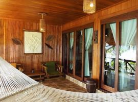 Viking Nature Resort, resort in Phi Phi Don