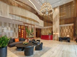 Sherwood Suites, hotel near War Remnants Museum, Ho Chi Minh City