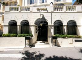 Hotel De Monaco, hotel cerca de Chapiteau de Fontvielle de Monaco, Cap d'Ail