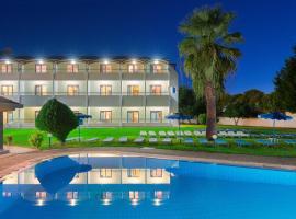 Matoula Beach, hotel in Ialysos
