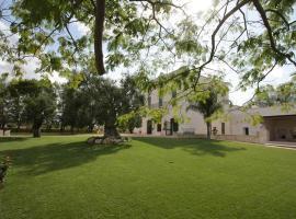 Masseria Torre Catena Resort & Restaurant, hotel a Polignano a Mare