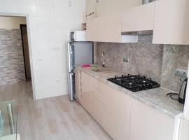 Apartment on Malyy, accessible hotel in Kaliningrad