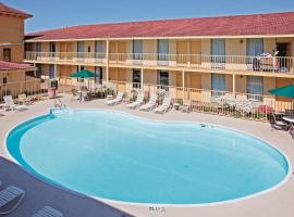 Baymont Inn & Suites Chattanooga, hotel in Chattanooga
