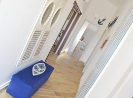 B&B Mare e Templi, hotel vicino alla spiaggia a Agrigento