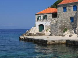 Seaside holiday house Lucica, Lastovo - 8348, holiday home in Lastovo