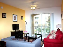 Windsor Hills Resort Kissimmee - Disney Area, apartment in Orlando
