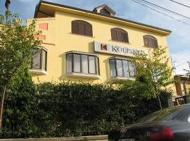 Hotel Kolping, hotel in Shkodër